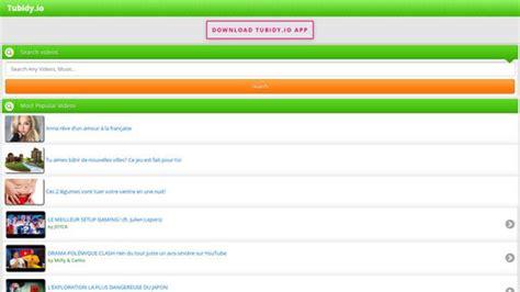 How many people visit tubidy.io each day? Tubidy.io - Mp3juice - free music search engine