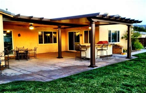covered patio addition ideas landscaping gardening ideas
