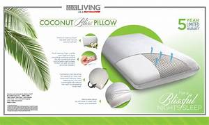 mattress firm christopher valori With coconut bliss pillow