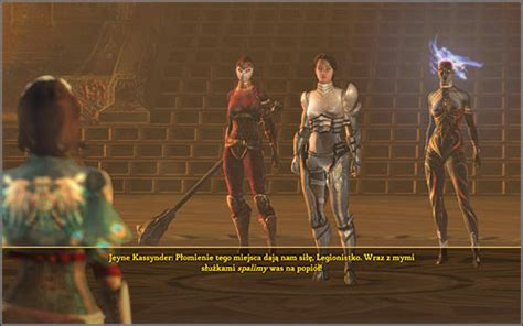 dungeon siege 3 will stat jeyne kassynder character bomb