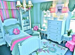 Decorating Girls Bedroom ~ Beautiful Bedroom Ideas for ...
