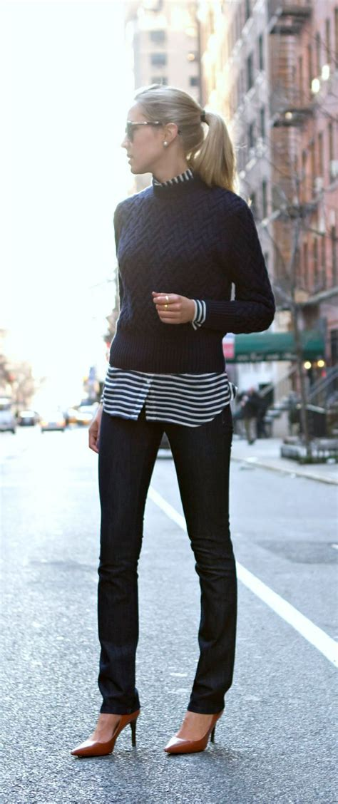 Work Outfits for Women - Fashionable Work Clothes - The Xerxes