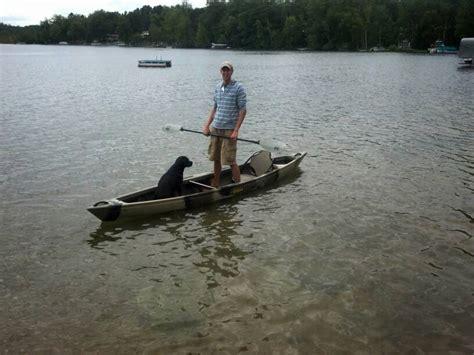 Sneak Boat by Sneak Boats Michigan Sportsman Michigan