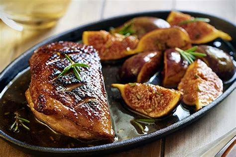cuisiner un magret de canard magrets de canard les meilleures recettes