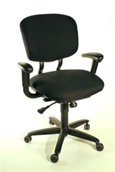 refurbished office chairs haworth improv h e task chairs
