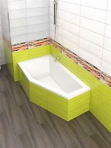 Duschwand Badewanne 160 : badewanne 1600x900 160x90 lagos links extra tief 50 cm ~ Lizthompson.info Haus und Dekorationen