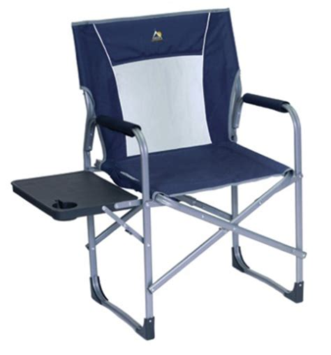 gci slim fold director s chair new ebay