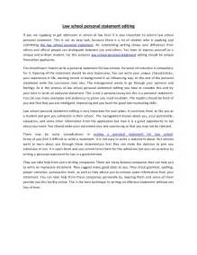 writing a personal essay for law school online writing service english essay writing help
