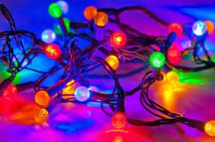 Xmas Lights Outdoor Ideas