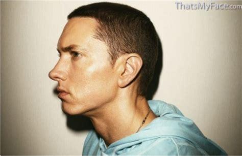 Eminem 3D Face   ThatsMyFace
