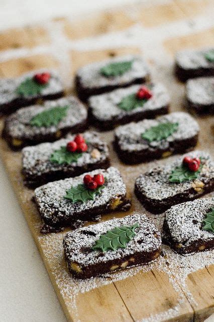 17 best ideas about christmas brownies on pinterest