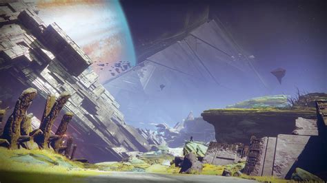 As Destiny 2 Servers Go Down, We Remember All That We've ...