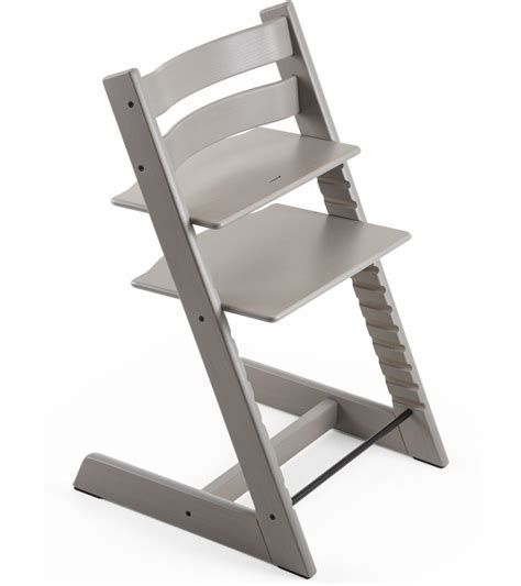 Trip Trap Hochstuhl by Stokke Tripp Trapp Oak High Chairs
