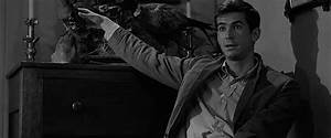 The Ultimate Villain Tournament: Norman Bates from Psycho ...  Psycho