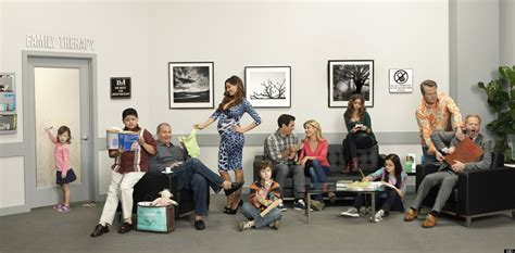 modern family season 4 photo gloria takes center stage photo huffpost