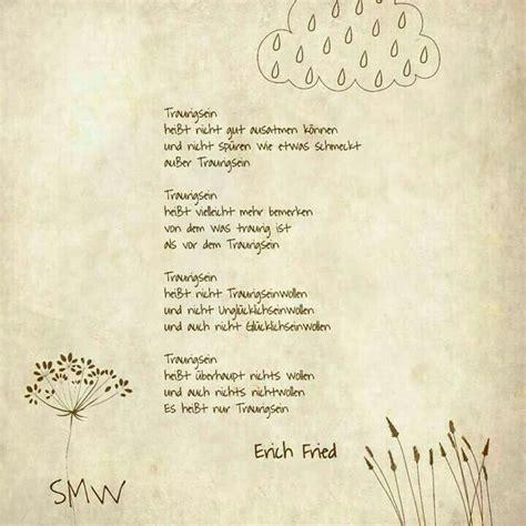 Pin von Christine Hartmann auf Sprüche | Erich fried, Der ...