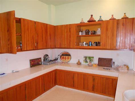le decor de la cuisine décoration maison cuisine marocaine