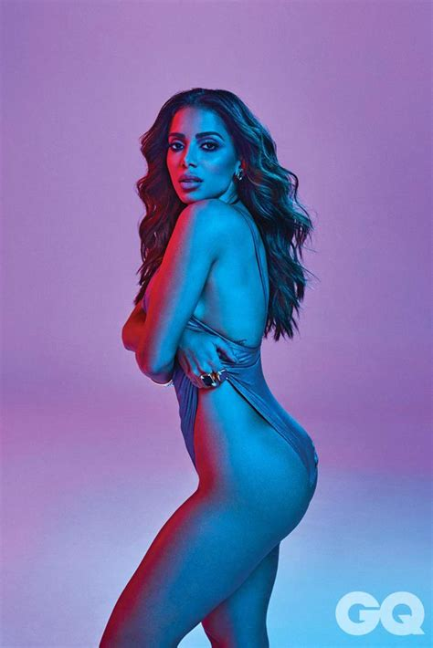 Anitta Nude For Her Music Video Scandal Planet
