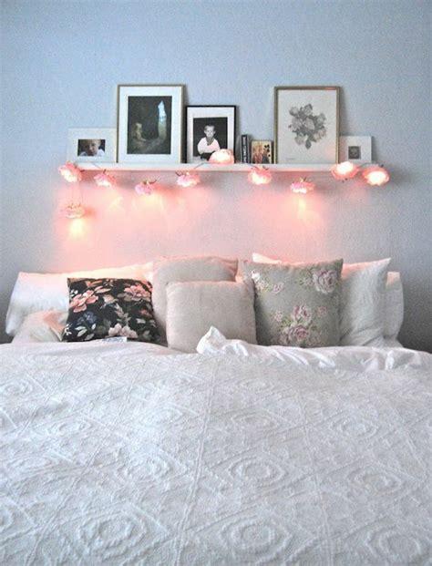 chambre romantique la deco chambre romantique 65 idées originales