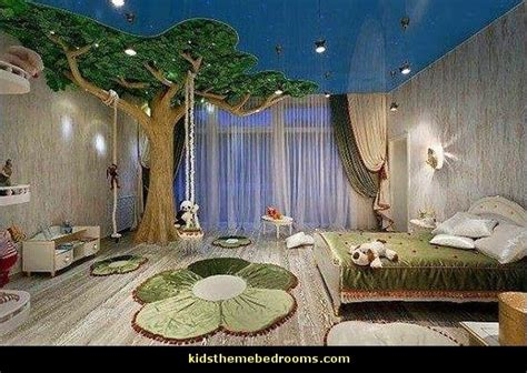 5 Creative Bedrooms With Themes by Decorating Theme Bedrooms Maries Manor Tinkerbell