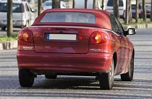 Bilan Fiabilit U00e9 De La Renault Megane 1 1995