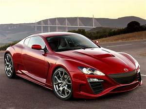 Mazda Rx-7 Wallpapers HD Download