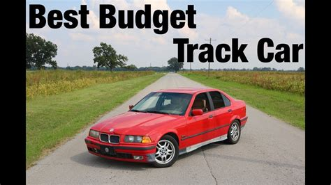 Ep.4 The Best Budget Track Car For Cheap!