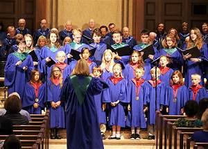 Children's Choirs   La Jolla Presbyterian Church