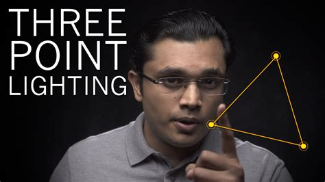 three point lighting what is three point lighting and why do we use it