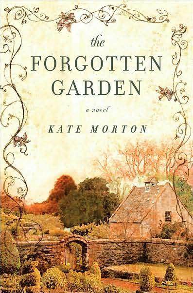 the forgotten garden the forgotten garden by kate morton violet crush