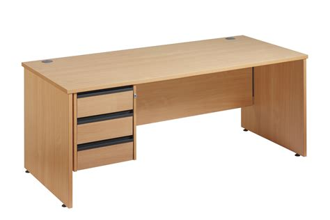 bureau desk the use of simple office desks for home office furniture