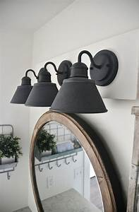 boost your home39s value 9 easy diy projects decorating With cheap farmhouse light fixtures