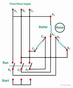 Starting Of Traction Motor