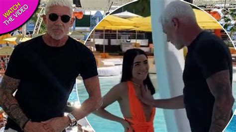 Inside Wayne Lineker's £30m night club empire and wild ...