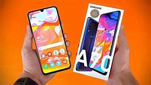 Samsung Galaxy A70  U0026quot Mega Galaxy U0026quot