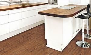 Boden Für Küche : vinyl boden zum klicken bauen renovieren news f r heimwerker ~ Sanjose-hotels-ca.com Haus und Dekorationen