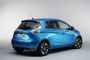 Renault Zoe Batterie : 2016 renault zoe ev review 41 kwh battery for up to 400 ~ Kayakingforconservation.com Haus und Dekorationen
