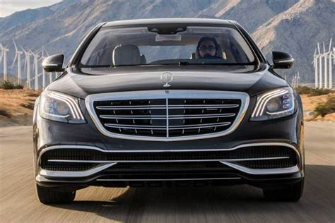 It was unveiled online on 2 september 2020. 2020 Mercedes-Benz S-Class Review - Autotrader