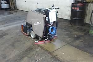 tomcat equipment floor scrubber floor sweeper floor 2017