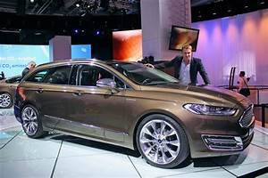 Ford Mondeo Vignale 2017 : 2016 ford mondeo vignale interior design 2017 cars review gallery ~ Dallasstarsshop.com Idées de Décoration