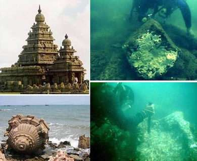 lost in south india by 9 legendary lost cities of india