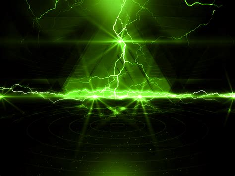Abstract Lightning Wallpaper by 30 Astonishing Abstract Wallpapers Style Arena