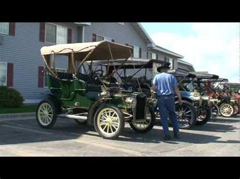 Ford Model F by 1905 Ford Model F