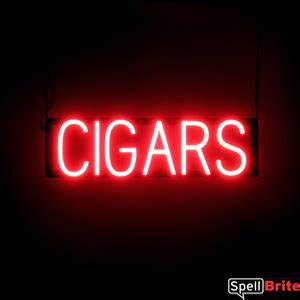 CIGARS Signs