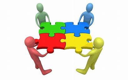 Teamwork Clipart Clip Team Building 4a Cultural