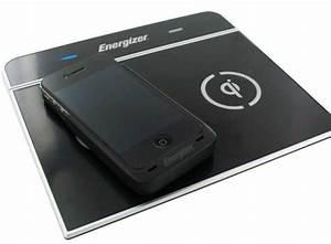 Mobiles Ladegerät Iphone : iphone ber kabelloses ladeger t aufladen vorstellung auf der ifa 2012 weblogit ~ Orissabook.com Haus und Dekorationen