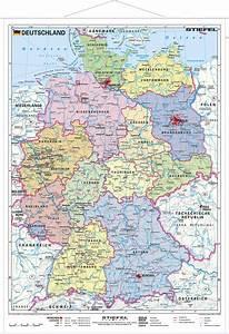 Deutschland Physische Karte : deutschland karte ma stab my blog ~ Watch28wear.com Haus und Dekorationen