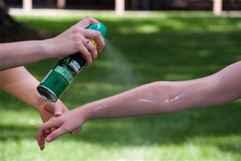 prevent mosquito bites vermont department  health