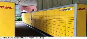 Dhl Liefertag ändern : ratgeber pakete versenden und empfangen mit dhl packstation ~ A.2002-acura-tl-radio.info Haus und Dekorationen