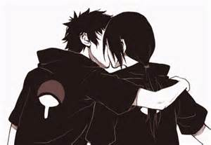 9 Best Itachi & Shisui Images On Pinterest